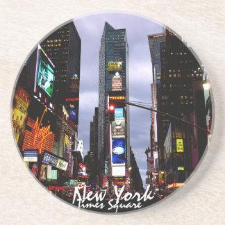 New York Coaster New York City Souvenir Decor