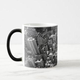 New York Cup Cityscape New York City Mug