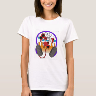 New York Design T-Shirt