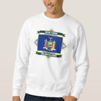 New York Diamond Sweatshirt