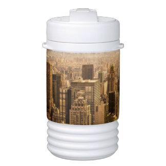 New York Drinks Cooler