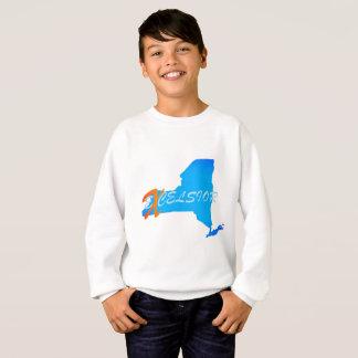 New York eXcelsior Kids' Hanes ComfortBlend® Sweat Sweatshirt