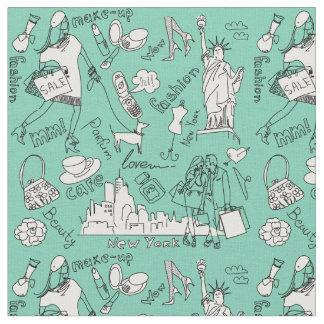 New York Fashion Fabric