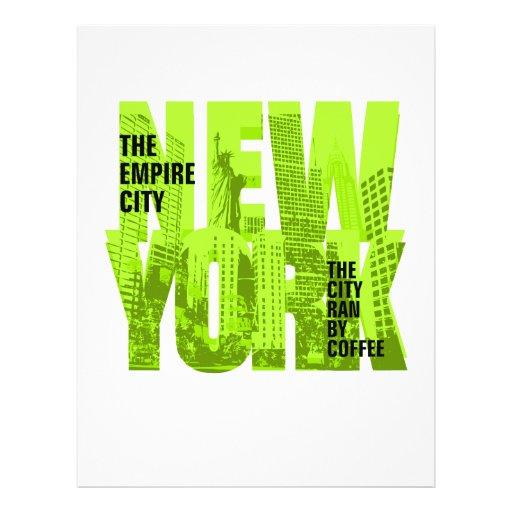 NEW YORK FLYERS
