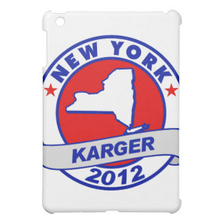 New York Fred Karger Case For The iPad Mini