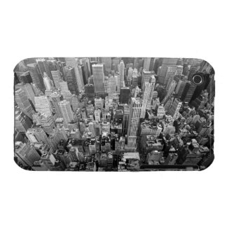 New York from Above iPhone 3 Covers