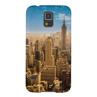 New York Galaxy S5 Cover