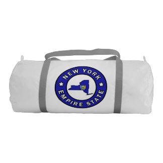 New York Gym Duffel Bag
