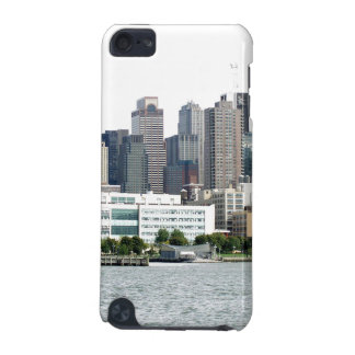 New York Harbor iPod Touch (5th Generation) Covers