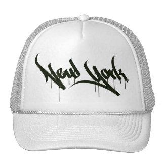 New York Trucker Hats