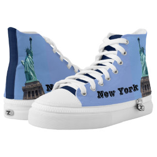 NEW YORK high tops