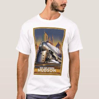 New York Hudson Loco T-Shirt