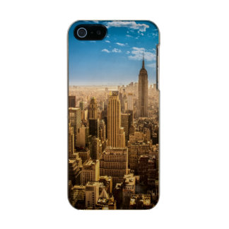 New York Incipio Feather® Shine iPhone 5 Case