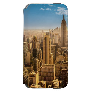New York Incipio Watson™ iPhone 6 Wallet Case