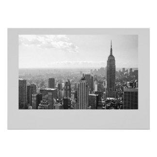 New York Invitation