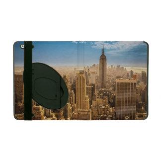 New York iPad Cover