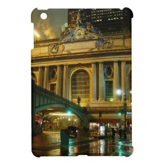 New York IPad Mini Case New York Grand Central