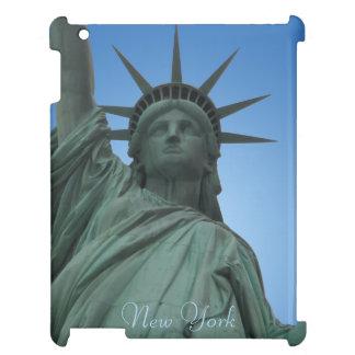 New York iPad Mini Case Statue of Liberty Case