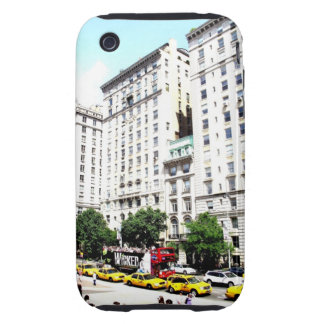 New York iPhone 3gs Case
