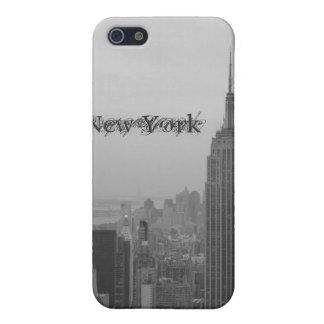 New York iPhone 5/5S Case