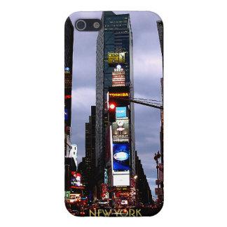 New York iPhone 5 Case Times Square Souvenir Case