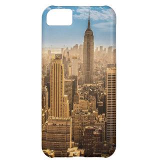 New York iPhone 5C Case