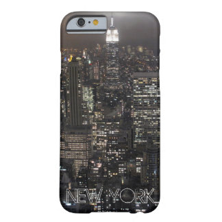 New York iPhone 6 case New York City Souvenirs