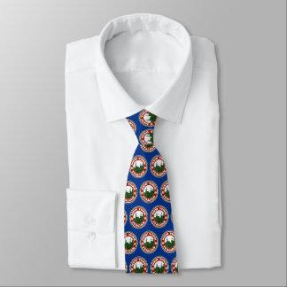 New York Italian American Neck Tie