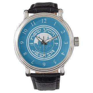 New York Jewish American Watch