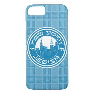 New York Jewish Phone Case