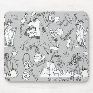 New York Life Mouse Pad