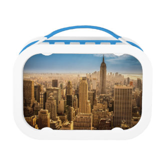 New York Lunch Box