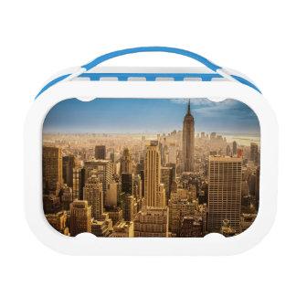 New York Lunch Box