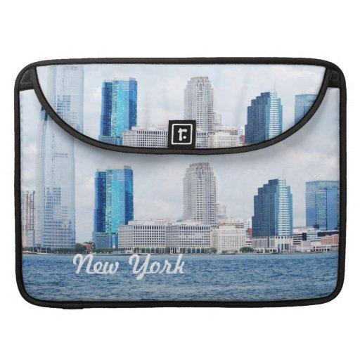 New York Sleeves For MacBooks