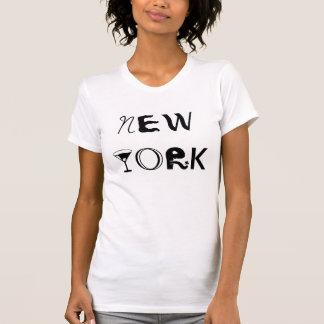New York Martini Tee