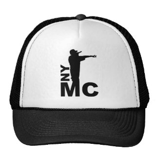 New York MC Cap
