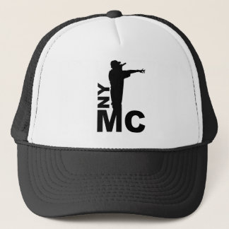 New York MC Trucker Hat