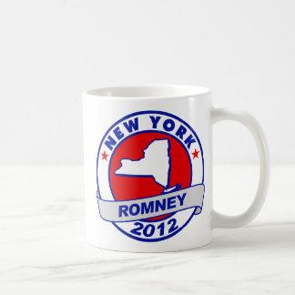 New York Mitt Romney Mug