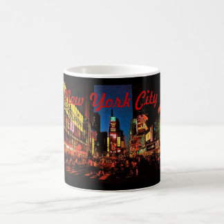 New York Mug - Customized