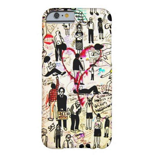 New York New York iPhone 6 Case