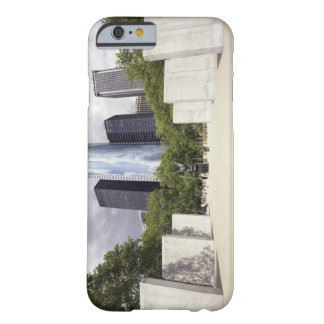 New York, New York City, Manhattan, Vietnam Barely There iPhone 6 Case
