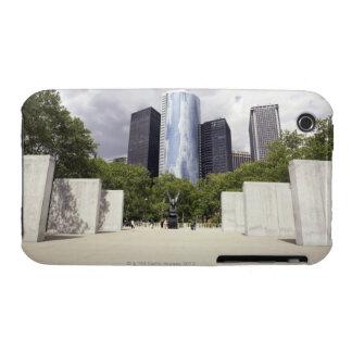 New York, New York City, Manhattan, Vietnam iPhone 3 Covers