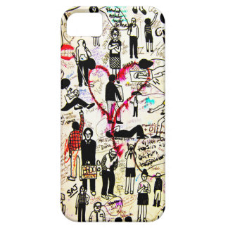 New York New York iPhone 5 Covers
