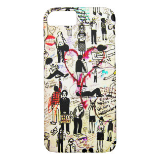 New York New York iPhone 7 Case