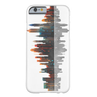New York New York Skyline Barely There iPhone 6 Case