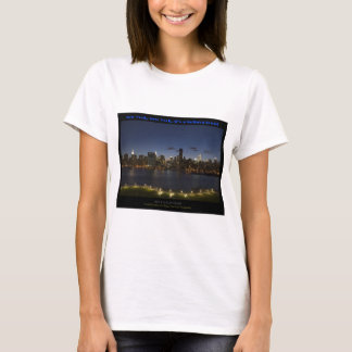 New York, New York T-shirt