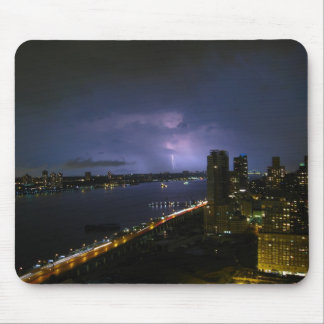 New York Night Mousepad