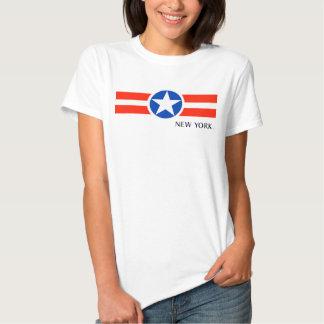 New York NY Classic America NYC Pride USA Tshirts