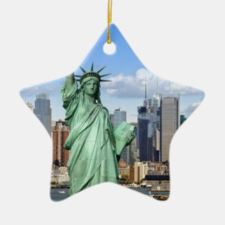 new-york-ny.jpg christmas ornament