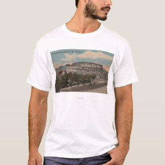 New York, NY - Metropolitan Museum of Art T-Shirt